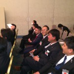 ブロ長公式訪問例会in宮崎