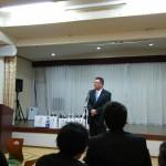 ブロ長公式訪問例会in日南串間