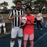 九州地区サッカー大会 in 鹿屋