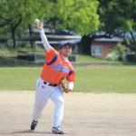 宮崎ブロック野球大会(大会当日)