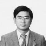 第24代理事長 江夏 拓三