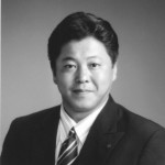 第37代理事長 江夏 祥一郎