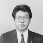 第28代理事長 東 篤徳