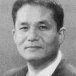 第29代理事長 伊久良 和彦