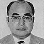 第9代理事長 岩淵 光男