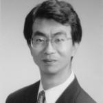 第35代理事長 金澤 紳一