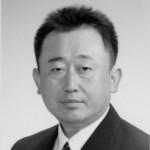 第39代理事長 河東 光浩