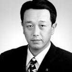第40代理事長 川畑 勇一郎