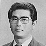 第17代理事長 木脇 義紹