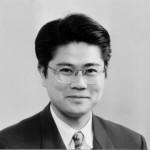 第33代理事長 黒木 圭一郎