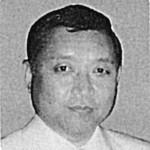 第5代理事長 南崎 洋史