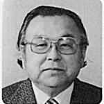 初代理事長 宮永 家昌