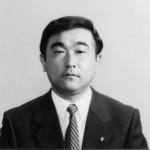第31代理事長 百井 正雄