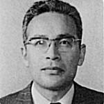 第11代理事長 中村 利吉