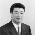 第34代理事長 中村 公成