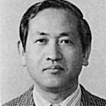 第10代理事長 野口 富弘