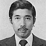 第14代理事長 緒方 洵