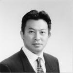 第38代理事長 奥津 貞一郎
