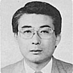 第20代理事長 大浦 克博