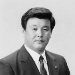 第27代理事長 佐伯 浩一郎