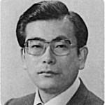 第16代理事長 佐々木 鴻昭