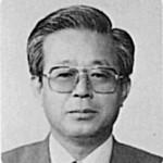第8代理事長 佐藤 孝
