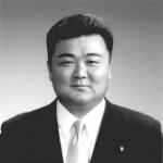 第41代理事長 仙波 英泰