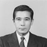 第30代理事長 田中 義昭