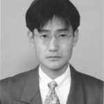 第43代理事長 東郷 研哉