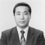 第26代理事長 吉原 和雄