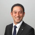 第50代理事長 山﨑 忠芳