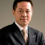 第48代理事長 中村 崇志