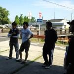 第32回いきいき大淀川クリーン大作戦